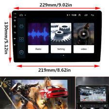 """9"""" In-Dash Car Gps Wifi Android 8.0 2Din Stereo Radio Player Octa-Core Head Unit(Fits: More than one vehicle)"""