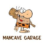 Mancave TGS