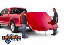 Undercover UC3088L-PRP Elite LX Tonneau Cover for 2011-2016 Dodge/Ram 1500 5.7'