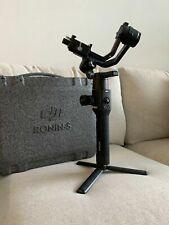 DJI Ronin S Gimbal Stabilizer - Standard Kit