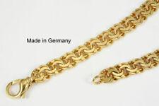 Metall-Armband-Armbänder ohne Steine aus echtem