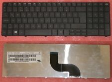 CLAVIER QWERTY TURQUE PackardBell Easynote LE11 TE11 EG70 TE11HC TE69 LE11BZ