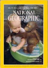 national geographic-JUNE 1980-ORANGUTANS.