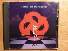 Traffic - Far From Home  / CD neuwertig / Steve Winwood Jim Capaldi