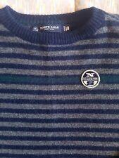 NORTH SAILS  maglione maglioncino tg 10 anni