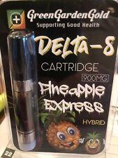 Green Garden Gold Delta 8 Hybrid Cartridge 900mg! A Deal That Wont Last Long!