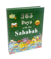 SPECIAL OFFER: 365 Days with Sahabah (HB)