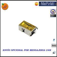 CONECTOR CLAVIJA ALIMENTACION / DC JACK LENOVO IDEAPAD 100-15IBD  PJ025