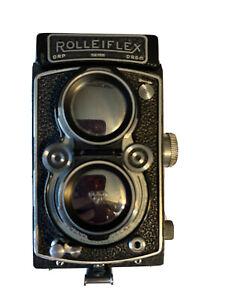 rolleiflex 3.5 camera