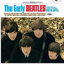 CD The Beatles - Early Beatles USA Album Capitol NEU OV