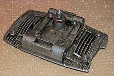 LAVERDA SF1  SF 750 cylinder head  - more parts ebay shop