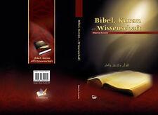 ABAYA-Khimar-Kopftuch-Hijab - Bibel  Koran und Wissenschaft