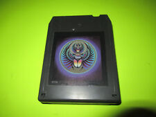 JOURNEY CAPTURED 8 TRACK TAPE