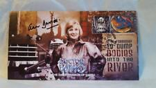 Dr/Doctor Who -The Dalek Invasion Of Earth - Autographed Commerative Stamp Cover