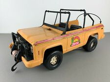 Mattel Barbie Made in France 1973 Vintage off Road Car Jeep off Road Vehicle 4x4