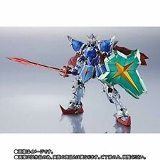 Bandai Metal Robot Spirit Side MS Full Armor Knight Gundam Real Type Ver. J