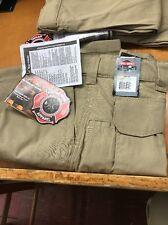 Brand New Tru-Spec X Fire Station Wear Fire Protective Pants - Size 36