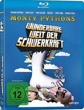 Monty Python's wunderbare Welt der Schwerkraft [Blu-ray](NEU/OVP)