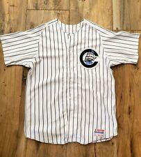 Columbus Clippers Minor League Baseball Jersey Men's Large White