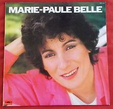 MARIE PAULE BELLE  LP ORIG FR  NM