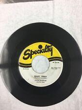 Rip It Up/Ready Teddy by Little Richard 45 RPM