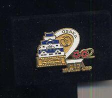 pin FIFA World Cup Osaka 2002 - Fujichrome professional