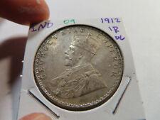 O9 India British 1912 Rupee UNC