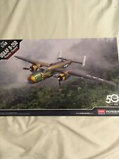 Academy 1/48 USAAF B-25D 12328 Pacific Theatre 12328  Plastic Model Kit