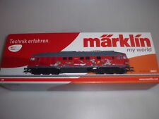 "36427   Märklin BR 232 ""LOONEY TUNES""  Digital/Sound Clubmodell"