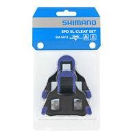 11991 Borraccia 700ml trasparente blu con logo SHIMANO