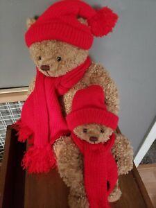 Hallmark Mary Bears plush