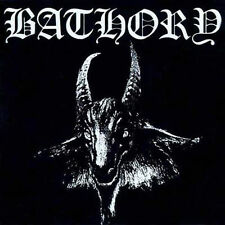 Bathory-Bathory CD NUOVO! OVP! SAME