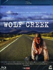 Wolf Creek (Blu Ray) Horror