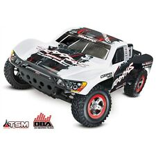 Traxxas Slash Vxl 2Wd 1:10 Rtr 2.4G Tqi Oba Tsm iD battery Rc Off Road Rc Truck