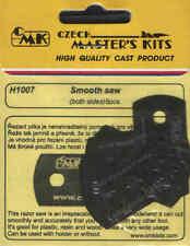 CMK Smooth Saw x 5 # H1007