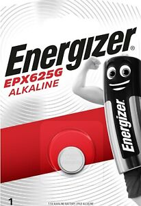 30 x Energizer V625U Alkaline Knopfzelle Batterie  LR9 PX625A EPX625G