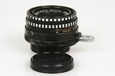 Meyer Optik Görlitz Domiplan 2,8/50mm Objektiv für Exa Anschluss #839356