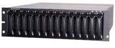 Dell Equallogic PS400e 28TB 14x 2TB SATA Hard Drives iSCSI Storage System SAN