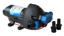 JABSCO BOAT CARAVAN MOBILE HOME WATER PRESSURE PUMP 12V 31395-0292 2.9GPM