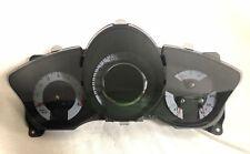 2010 OEM GM ACDelco Cadillac SRX Instrument Cluster Speedometer Meter 20942661