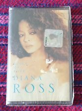 Diana Ross ~ Voices Of Love ( Malaysia Press ) Cassette