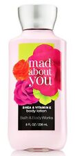 Mad About You Body Lotion by Bath & Body Works 8 oz