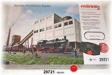 """Märklin 29721 Kit de démarrage numérique """" transport marchandises """" avec Ms"""