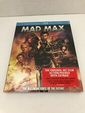 Mad Max Scream Factory Blu-ray Sealed with Slipcover Mel Gibson