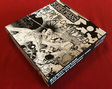 SUBHUMANS 'THE DAY THE COUNTRY DIED' JIGSAW. NICK LANT . CRASS ANARCHO DISCHARGE