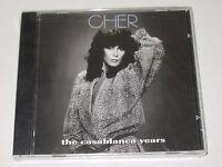 Cher / The Casablanca Anni (Casablanca 3145323202) CD Album