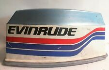 Evinrude Used Fastwin Engine Cover - 550mm x 330mm x 260mm #11H19