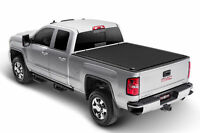 """Truxedo Pro X15 Roll-Up Bed Cover 07-19 Toyota Tundra 5'6"""" Bed w/Tracks 1463701"""
