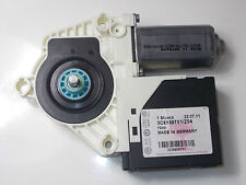 NEW GENUINE SEAT LEON 1P DRIVERS FRONT ELECTRIC WINDOW MOTOR - 3C8 959 701 Z04