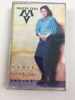 Miguel Vera Dahil Nandito Ka Audio Cassette Filipino Music Tape